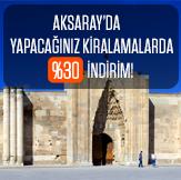 aksaray Araç Kiralama