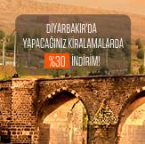 diyarbakir Araç Kiralama