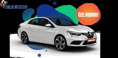 Çalık Holding Çalışanları Garenta'da Çok Avantajlılar! Araç Kiralama Kampanyası