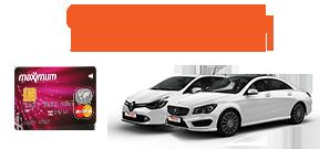 İş Bankası Maximum Kart Araç Kiralama Kampanyası