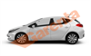 KIA CEED 1.6 CONCEPT PLUS DCT 136PS 2016