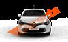RENAULT CLIO CLIO JOY 1.5 DCI 75 BG 2016