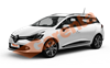 RENAULT CLIO CLIO S.TOURER ICON 1.5DCI 90 BG EDC 2016