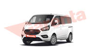 FORD TOURNEO CUSTOM 2.0 ECOB 170PS 310L 8+1 TOURNEO TIT.AS A 2017