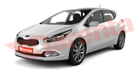 KIA CEED 1.6 CONCEPT PLUS 136PS 2017