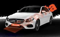 MERCEDES E-CLASS 1.6 E 180 EXCLUSIVE AUTO 2017