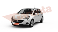 OPEL CORSA 1.4 90 HP ENJOY AUTO 2017