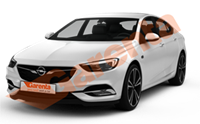 OPEL INSIGNIA 2.0 D 170 HP COSMO AT6 AWD 2017