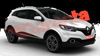 RENAULT KADJAR 1.5 DCI EDC 110 HP ICON 2017