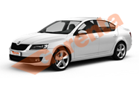 SKODA OCTAVIA 1.6 TDI CR 110 PS DSG GREENTEC OPTIMAL 2017