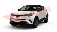 TOYOTA C-HR 1.8 HYBRID Advance e-CVT 2017