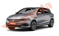 FIAT EGEA HB 1.3 MJET 95 HP EASY PLUS 2018