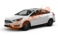 FORD FOCUS 1.5L TDCI 120PS EU6 4K PWS TREND X 2018