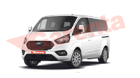 FORD TOURNEO CUSTOM 2.0L ECOB. 170 320L 8+1 TOURNEO TIT.AS A 2018