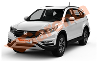 HONDA CR-V 1.6 EXECUTIVE MMC DIESEL AUTO 2018