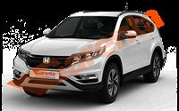HONDA CR-V 1.6 EXECUTIVE MMC DIESEL AUTO 2018