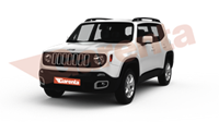 JEEP RENEGADE 1.6L 120HP 4X2 DDCT NIGHT EAGLE EU6 2018