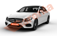 MERCEDES E-CLASS 1.6 E 180 EXCLUSIVE AUTO 2018