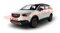 OPEL GRANDLAND X 1.5 130 HP S&S AT8 ENJOY 2018