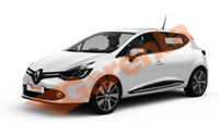RENAULT CLIO CLIO ICON 1.2 120BG TURBO EDC 2018