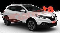 RENAULT KADJAR 1.5 DCI EDC 110 HP ICON 2018