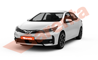 TOYOTA COROLLA 1.4 D-4D TOUCH M/T 2018