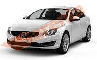 VOLVO S60 T3 152 HP ADVANCE GEARTRONIC ELITE PAKET 2018