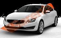 VOLVO S60 T3 152 HP ADVANCE GEARTRONIC ELITE PAKET 2018