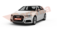 AUDI A3 SEDAN RS3 2.5 TFSI 400 HP STR QTR 2019