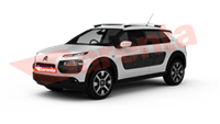 CITROEN C4 CACTUS 1.5 BLUEHDI 120HP SHINE EAT6 6.2 2019