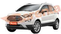 FORD ECOSPORT 1.0T ECOBOOST 125PS ST-LINE AUTOMATIC 2019