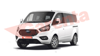 FORD TOURNEO CUSTOM 2.0L ECO EU6.1 320L 8+1 TOURNEO TIT.AT 2019