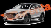 HYUNDAI TUCSON 1.6 CRDI ELITE DCT 2WD 2019