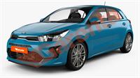 KIA RIO HATCHBACK 1.4 BENZIN 100PS ELEGANCE AUTO 2019