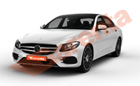 MERCEDES E-CLASS 1.6 E 180 EXCLUSIVE AUTO 2019