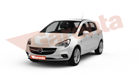 OPEL CORSA 1.4 90 HP ENJOY AUTO 2019