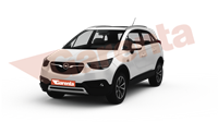 OPEL CROSSLAND X 1.5 120 HP AT ENJOY 2019