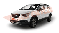 OPEL GRANDLAND X 1.5 130 HP S&S AT6 EXCELLENCE 2019