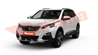 PEUGEOT 3008 ACTIVE 1.5 BLUEHDi 130HP EAT8 SKYPKEU6.2 2019