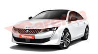 PEUGEOT 508 PRIME 1.5 BLUEHDI 130HP EAT8 2019