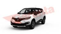 RENAULT CAPTUR TOUCH 1.5 DCI 90 BG EDC PH2 2019