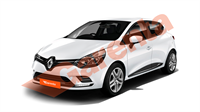 RENAULT CLIO CLIO ICON 1.2 120BG TURBO EDC 2019