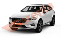 VOLVO XC60 D4 AWD R-DESIGN GEARTRONIC 2019