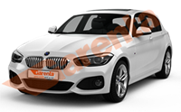 BMW SERIES 1 1.5 118I FIRST EDITION SPORT LINE AT 2020