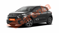 CITROEN C3 FEEL 1.2 PURETECH 110HP EAT6 TAM OTO 6.3 2020