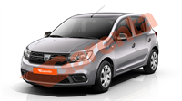 DACIA SANDERO STEPWAY TURBO 90 BG EASY-R 2020