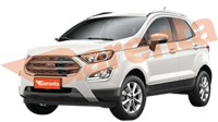 FORD ECOSPORT 1.0T ECOBOOST 125PS ST-LINE AUTOMATIC 2020