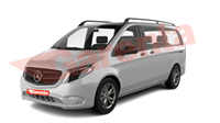 MERCEDES VITO 2.0 136HP EU6 114 TOURER BASE PLUS A/T 2020