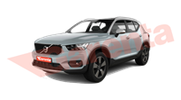 VOLVO XC40 T4 AWD MOMENTUM GEARTRONIC 2020