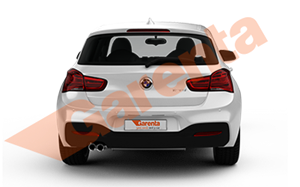 BMW SERIES 1 1.5 116D AUTO 2017_arka